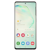 Réparations Galaxy Note 10 Lite (N770F)