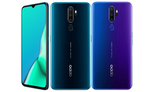 Les réparations  Oppo Oppo A5