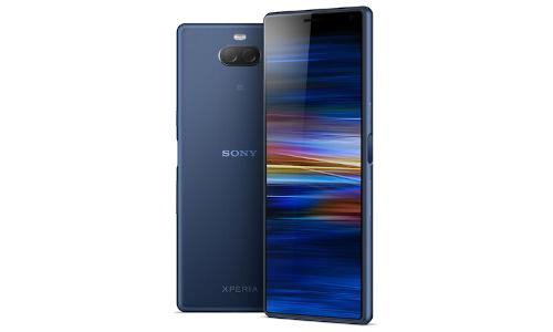 Les réparations  Sony Xperia 10 Plus