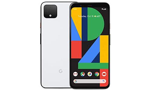 Les réparations  Google PIXEL 4 XL