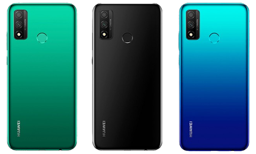 Les réparations  Huawei P Smart 2020