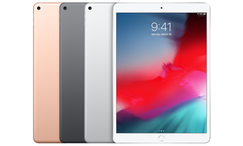 Les réparations  Apple iPad Mini 5