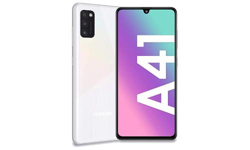 Les réparations  Samsung Galaxy A41 (A415F)