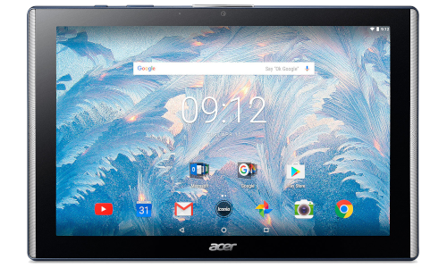 Les réparations  Acer Iconia Tab B3-A40