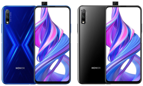 Les réparations  Honor 9 X