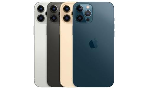 Les réparations  Apple Iphone 12 Pro