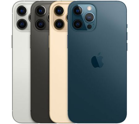 Les réparations  Apple Iphone 12 Pro Max