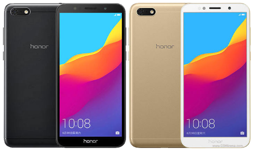 Les réparations  Honor 7 S