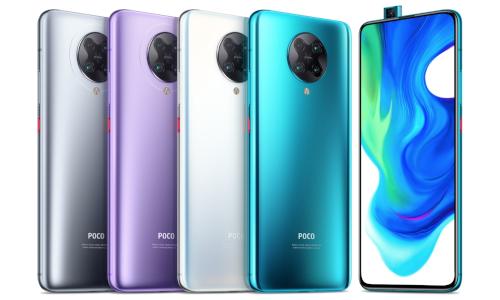 Les réparations  Xiaomi Pocophone F2 Pro