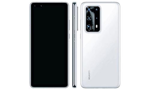 Les réparations  Huawei Ascend P40 Pro Plus