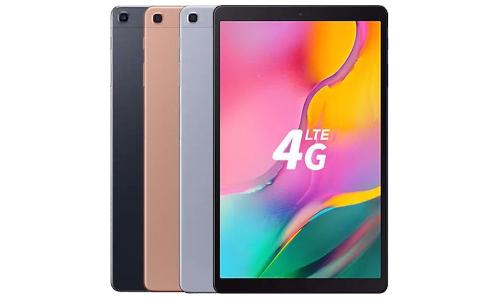 Les réparations  Samsung Galaxy Tab A 2019 10.1 (T510/T515)