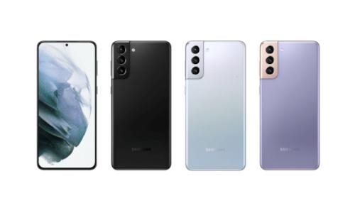 Les réparations  Samsung Galaxy S21 (G991B)