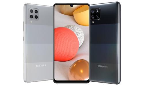 Les réparations  Samsung Galaxy A42 5G (A426F)