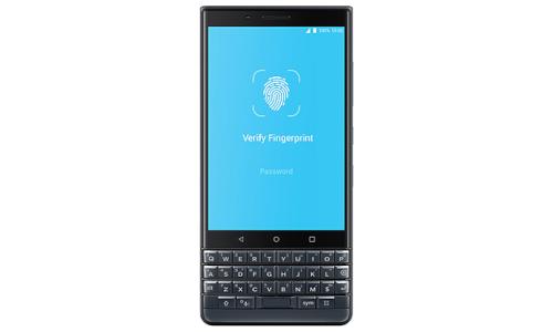 Les réparations  Blackberry Key 2 Lite