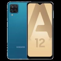 Réparations Galaxy A12 (A125F)
