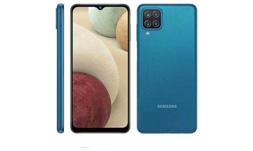 Les réparations  Samsung Galaxy A12 (A125F)