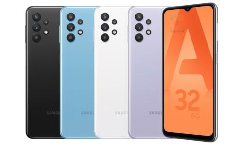 Les réparations  Samsung Galaxy A32 5G (A326B)
