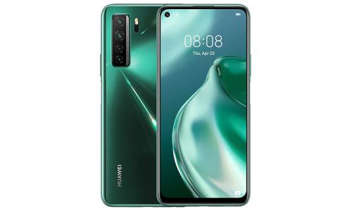 Les réparations  Huawei Ascend P40 Lite 5G