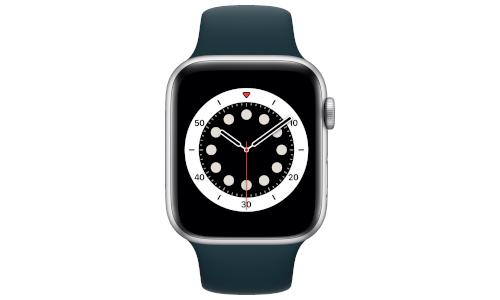 Les réparations  Apple Watch Serie 6