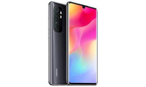 Les réparations  Xiaomi MI Note 10 Lite