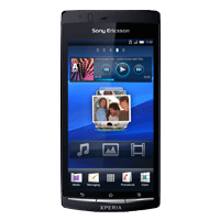 Réparations Xperia Arc