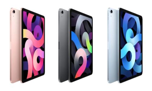 Les réparations  Apple Ipad 8 2018-2020 (A2200/A2270)