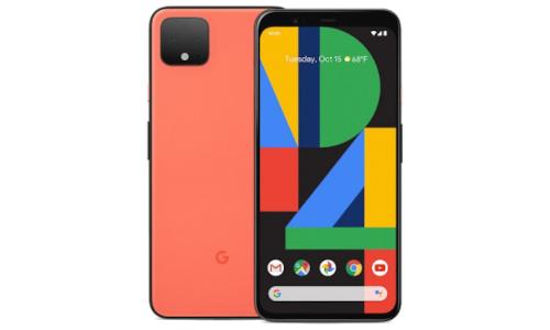 Les réparations  Google Pixel 4