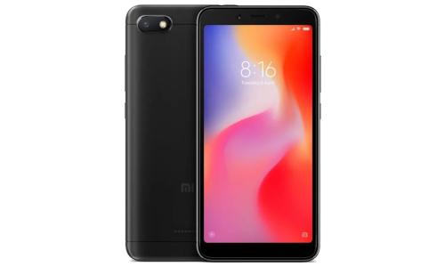Les réparations  Xiaomi Redmi 6A
