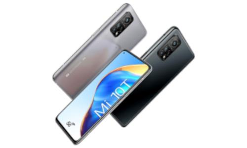 Les réparations  Xiaomi MI 10 T