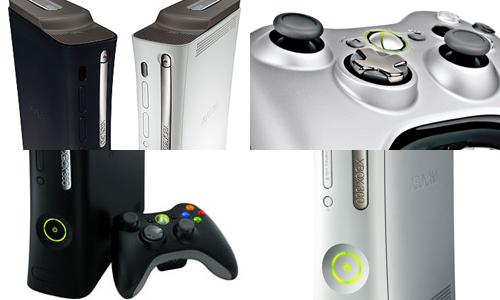 Les réparations  Microsoft Xbox 360