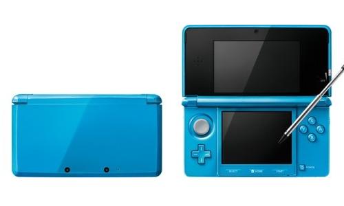 Les réparations  Nintendo 3DS