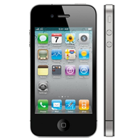 R�paration Smartphone Apple iPhone 4S