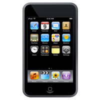 telephone iPod-Touch-3