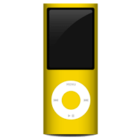 telephone iPod-Nano-3
