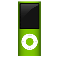 telephone iPod-Nano-4