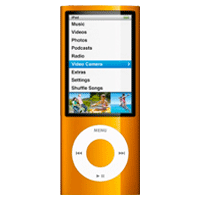 telephone iPod-Nano-5