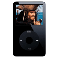 Les réparations   iPod Video