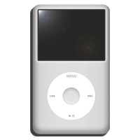Les réparations  Apple iPod Classic