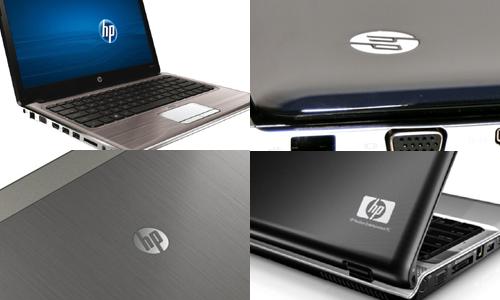 Les réparations  Portable HP Portable