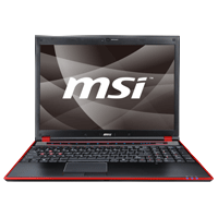 Réparations MSI Portable