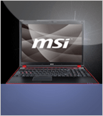 MSI Portable