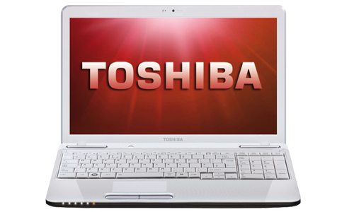 Les réparations  Portable Toshiba Portable