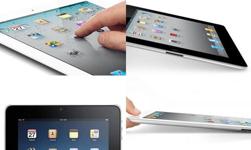 Les réparations  Apple iPad 2 (A1395/A1396/A1397)