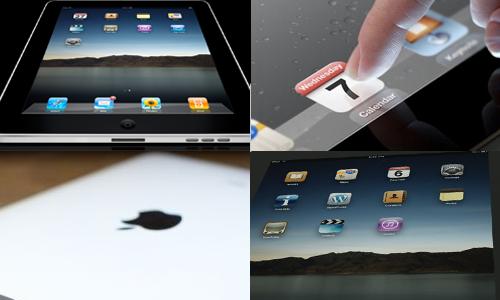 Les réparations  Apple iPad 3 (A1416/A1430/A1403)