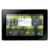 Les réparations  Blackberry Playbook Wifi