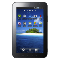 telephone Galaxy-Tab-1---7''---P1000