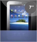 Galaxy Tab 1 - 7'' - P1000