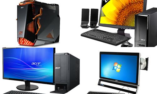Les réparations  Fixe Acer Fixe