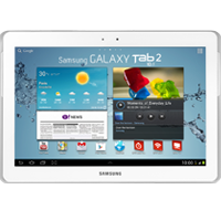 telephone Galaxy-Tab-2---10.1''---P5100-P5110