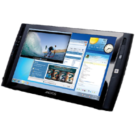 Réparations 9 PC Tablet